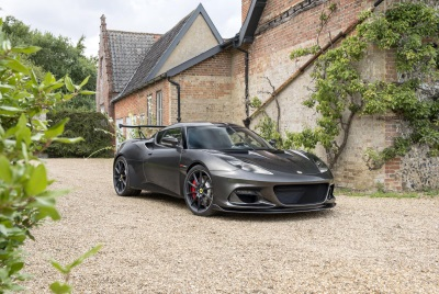 Lotus Delivers Radical Financial Turnaround