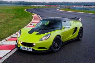 Lotus sales up 54% world-wide for the first nine months of the financial year