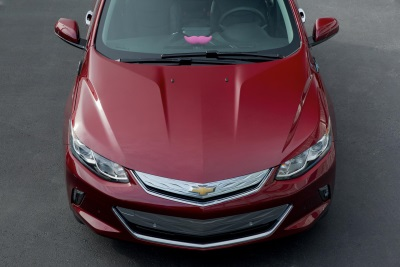 LYFT AND GM'S EXPRESS DRIVE EXPANDS TO COLORADO AND CALIFORNIA