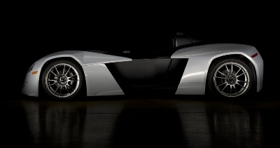 Magnum MK5 set to make first public appearance at the 2014 Boca Raton Concours d'Elegance