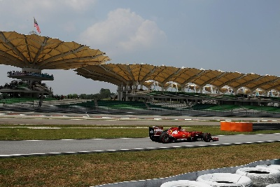 MALAYSIAN GP – FAMILIAR FRIDAY FACTORS