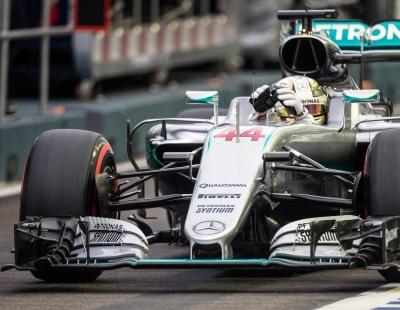 2016 Malaysian Grand Prix - Preview