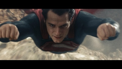 Ram Truck Brand And Warner Bros. Pictures Team Up For 'Man Of Steel,' Opening In Theaters June 14