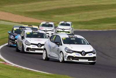 Victories For Marzorati & Hanafin At Brands Hatch As Burton Takes Over Championship Lead