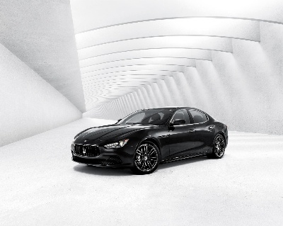 The Maserati Ghibli Has Arrived All-Time North American Sales Record Set For Maserati
