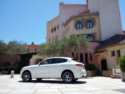 Summer Experience: Maserati And Marriott Join Forces On The Costa Smeralda