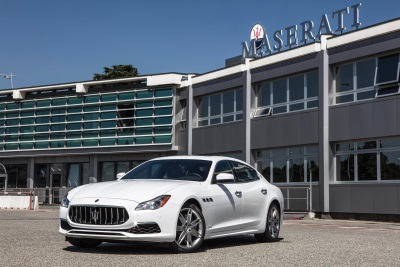Maserati And Venetian Heritage: Partners In The Protection Of Venice's Artistic Legacy