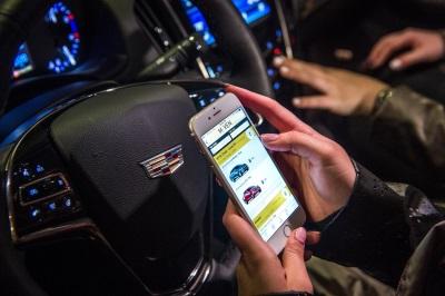 Maven Launches City Car Sharing In Atlanta