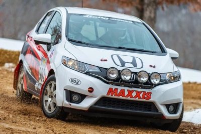 MAXXIS INTERNATIONAL-USA PARTNERS WITH RALLY AMERICA NATIONAL CHAMPIONSHIP
