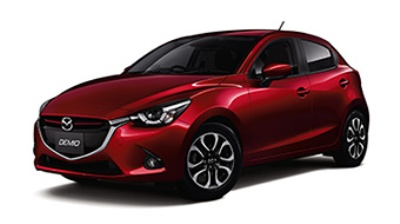 All-New Mazda Demio Wins Car of the Year Japan