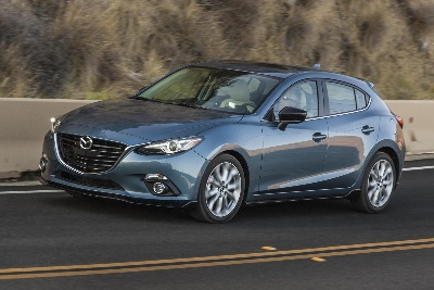 MAZDA RANKED SECOND AMONG ALL AUTOMOTIVE BRANDS IN INDEPENDENT EVALUATIONS, ACCORDING TO LEADING CONSUMER PUBLICATION