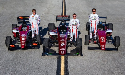 Mazda Road To Indy Reaches Critical Point Of Season
