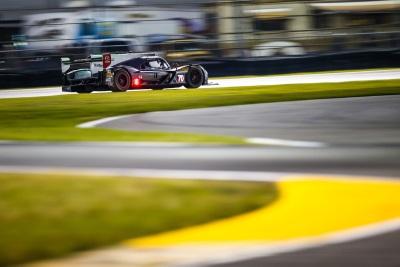 Mazda Adds Marino Franchitti To Driver Lineup At Sebring