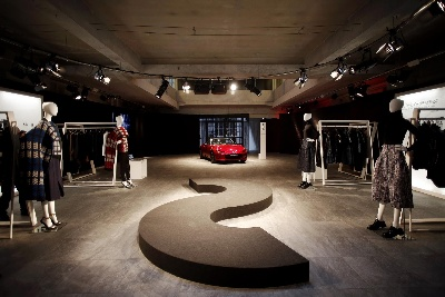 MAZDA TO PLAY STARRING ROLE AT MILAN DESIGN WEEK