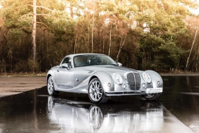 Mazda And Mitsuoka Return To The London Motor Show With TW White & Sons