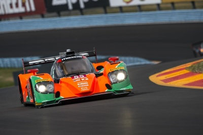 MAZDA PROTOTYPES TO CARRY TRIBUTE LIVERIES AT CANADIAN TIRE MOTORSPORT PARK