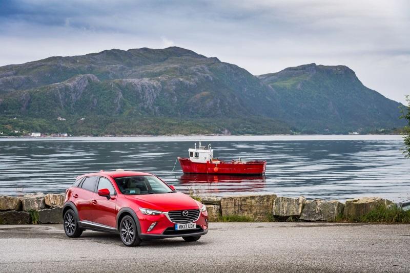 Mazda Launches Scrappage Incentive Scheme