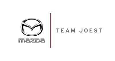 Mazda Motorsports Unveils Mazda Team Joest