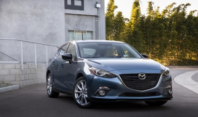 2016 MAZDA3 NAMED TO BEST CAR FOR TEENS LIST FROM U.S. NEWS & WORLD REPORT