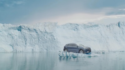 Melissa Mccarthy And The All-New Kia Niro Embark On A 'Hero's Journey' In Kia Motors' Super Bowl Commercial