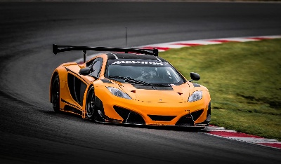 McLAREN NAME TO RETURN TO RACING IN NORTH AMERICA AS 12C GT3 CONFIRMED FOR 2014 PIRELLI WORLD CHALLENGE