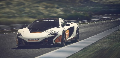 McLAREN 650S SPRINT TO MAKE COMPETITIVE DEBUT FOLLOWING CONFIRMATION OF GLOBAL RACE ELIGIBILITY