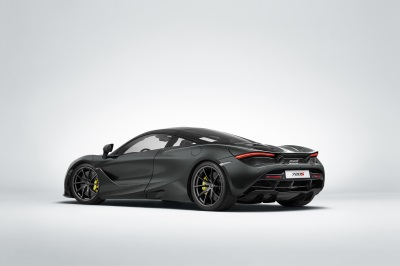 McLaren Celebrates Success In China With Debut Of New 720S And 570GT Commemorative Edition At Auto Shanghai 2017