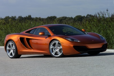 McLAREN AUTOMOTIVE CELEBRATES FIFTH ANNIVERSARY WITH RECORD SALES AND FINANCIAL RESULTS