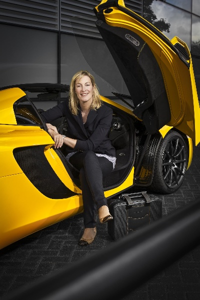 McLAREN ADDS FURTHER STRENGTH TO GLOBAL COMMUNICATIONS TEAM