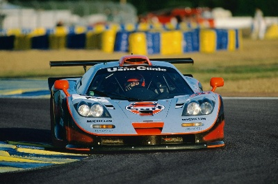 Mclaren To Showcase Le Mans Heritage At The Goodwood Festival Of Speed 18 Years After Victory