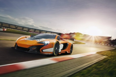 McLAREN GT CONFIRMS FACTORY DRIVER LINE-UP FOR 2016 LIQUI MOLY BATHURST 12 HOURS WITH TEKNO AUTOSPORT