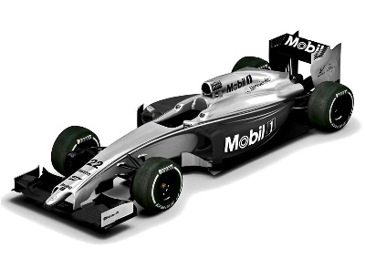 Mobil 1 and McLaren Celebrate 20-Year Partnership in Formula 1