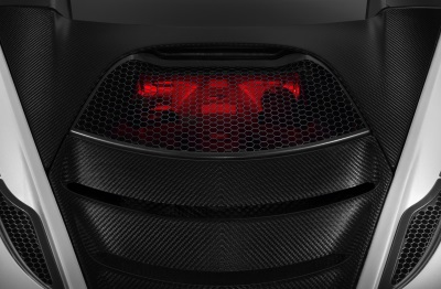 Second-Generation McLaren Super Series Set To Raise The Limits Of Supercar Performance