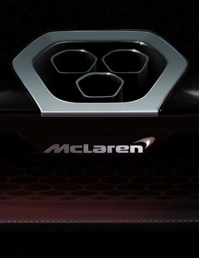 McLaren Confirms Its Most Track-Concentrated Road Car Yet