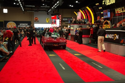 Mecum Chicago 2017 Collector-Car Auction Achieves $12.6 Million In Total Sales