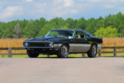 Mecum Auctions' 25-Year Tradition Continues In Kansas City March 24-25