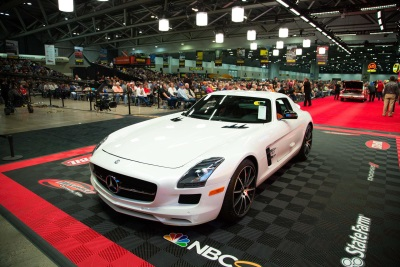 MORE THAN $10 MILLION IN TOTAL SALES ACHIEVED AT MECUM AUCTION IN KANSAS CITY