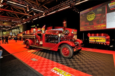 Mecum's Kansas City Spring Auction Reaches $9.6 Million in Sales