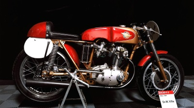 WORLD'S LARGEST ANTIQUE MOTORCYCLE AUCTION RETURNS TO LAS VEGAS, JAN. 25-28