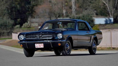 Mecum Auctions' 30th Anniversary Celebration At Dana Mecum's Original Spring Classic Auction In Indianapolis, May 16-21