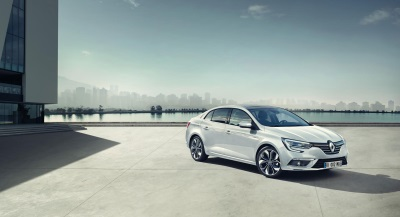 THE MÉGANE FAMILY IS EXTENDED WITH THE ARRIVAL OF ALL-NEW MÉGANE GRAND COUPE