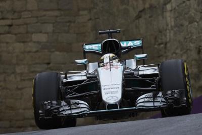 2016 European Grand Prix