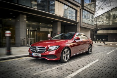 Mercedes-Benz Continues Its Sales Success At Beginning Of Third Quarter
