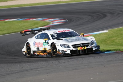 New Arrival In The Mercedes-AMG Motorsport Family