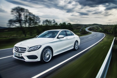Mercedes-Benz On Successful Path Month By Month: Four Years Of Continuous Growth