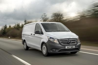 Keeping Businesses Moving – Mercedes-Benz Vans Launches Fleet Safe Compliance Software