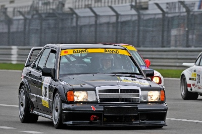 Mercedes-Benz Classic celebrates 120 years of motor sport history with strong commitment to historic motor racing