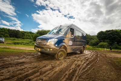 More Immersive, More Interactive And More Innovative: Van Experience Live 2017