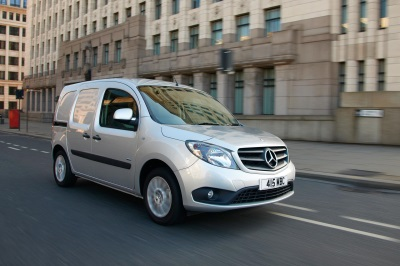 SIX-SPEED DUAL CLUTCH AUTOMATIC NEW FOR MERCEDES-BENZ CITAN