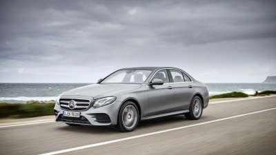 New On Board The Mercedes-Benz E-Class: Intuitive Understanding: Taking Voice Control To A New Level
